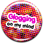 Glogster.com picture - Glogging on my mind