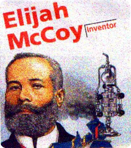 Image result for Elijah McCoy